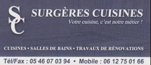 Surgères Cuisine